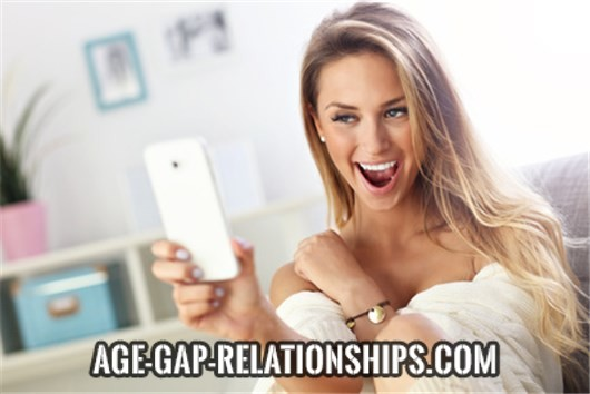 The best dating apps for age gap relationships