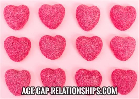 The key benefits of age gap relationships explained