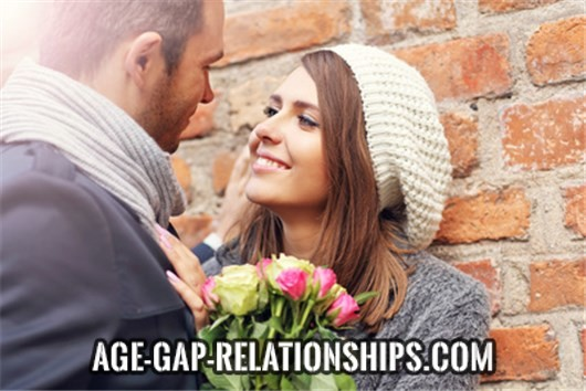Where to find the right partners for age gap relationships
