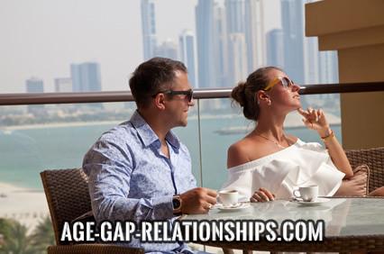 Can big age gaps work?