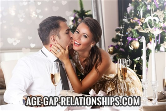Can relationships with young women last?