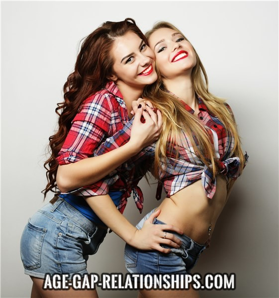 Relationships with Young Women