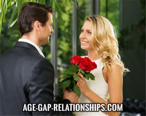 Do relationships automatically fail when partners are in different stages of life?